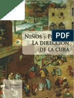 Niños y púberes. La dirección de la cura- Liliana Donzis.pdf
