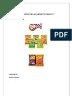 Market analysis of Bingo chips