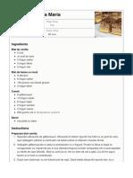 Prăjitură Regina Maria - Farfuria Colorată.pdf