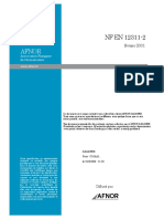 NF EN 12311-2