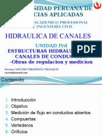 UNIDAD IVd-HIDRAD CANALES