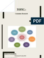Consumer research Slides.pptx