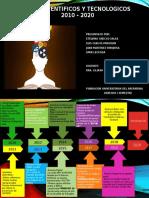 AVANCES CIENTIFICOS Y TECNOLOGICOS 2010 A 2020.pptx