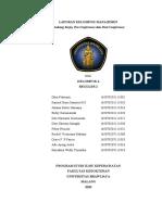 KEL 4 REG 2 - Tugas Timbang Terima, Preconference, Postconference