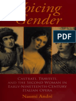 Voicing gender  castrati, travesti, and the second woman in earl_nodrm.pdf.pdf