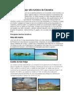 Cartagena, destino preferido