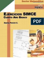 250 EJERCICIOS SIMCE MATEMATICAS