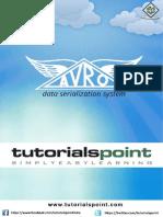 Avro Tutorial Point