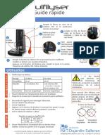 119550 - Guide rapide Sulfilyser FR-EN.pdf
