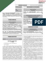 Decreto Legislativo Para Sancionar El Incumplimiento de Las Decreto Legislativo n 1458 1865516 1