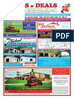 Steals & Deals Southeastern Edition 4-16-20