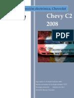 Manual de Inyeccion (chevrolet) Chevy c2 comfort