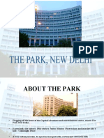 The Park, New Delhi
