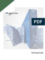 Uputstvo za Advance Steel 2019