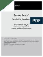 Grade PK, Module 1.pdf