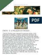 Creta e il palazzo di Cnosso - Alchimia la scienza dei folli