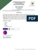 Ciencia de los Materiales – Informe acero AISI-SAE 8620 – Grupo  2A – Rojas – Romero – Omar – Sebastian.Doc (1)