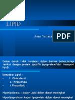 kimia klinik - LIPID