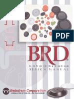 BELOFRAM CATÁLOGO DIAFRAGMA - brd-design-manual