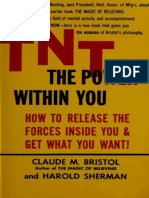 TNT- The Power Within You