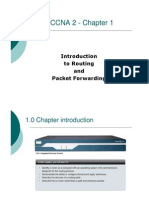 Ccna2 Chapter1 Introduction to Routing and Packet Forwarding[1]