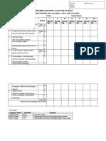 18. PROGRAM 5 - PRODUK FORM ASSESSMENT DAN REASSESSMENT RISIKO JATUH