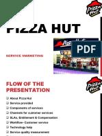 SM Pizza Hut