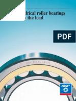 SKF Cilinderlagers