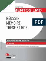 Réussir mémoire, thèse et HDR by Anne-Sophie Constant, Aldo Levy (z-lib.org).pdf