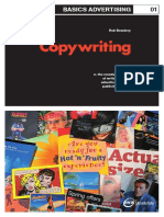 Basics Advertising Copywriting The Creative Process of Writing Text for Advertisements or Publicity Material by Rob Bowdery (z-lib.org).pdf