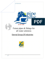 Pipe Plus Short Introduction