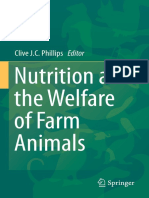 (Animal Welfare 16) Clive J. C. Phillips (eds.) - Nutrition and the Welfare of Farm Animals-Springer International Publishing (2016).pdf