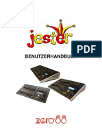 JESTER Manual German 1 0