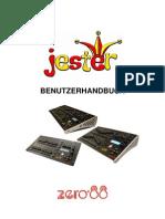 JESTER Manual German 1 0