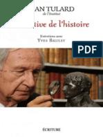 Detective de l'Histoire - Tulard, Jean