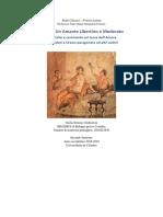 GIUBERTONI, G. N. - POESIA LATINA - Orazio, un amante libertino e moderato.pdf