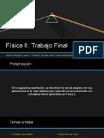 Física II - TP Final - Rodriguez Javier C