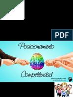 Posicionamiento y Competencia          2017