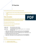 5.0 Excel MATCH Function.docx