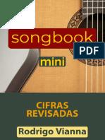 MINI SONGBOOK