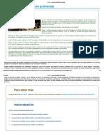 FOL01_La auto-orientación profesional