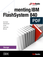 Flash System 840