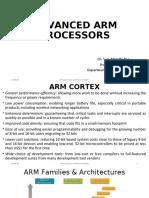 ARM CORTEX - M & OMAP Processors