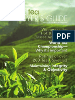 World Tea Buyers Guide