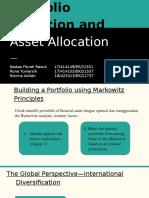 PPT Portfolio Selection & Asset Allocation.pptx