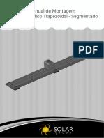Manual - Metálico Trapezoidal Segmentado