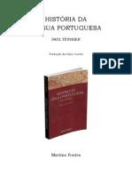 Paul Teyssier - Historia Da Lingua Portuguesa