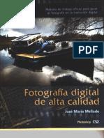 Mellado, JM - Fotografía digital de alta calidad