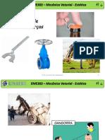 EME303-Resultante de Sistema de Forças.pdf