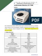 T20B Manual